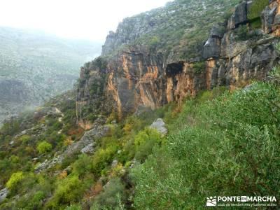 Montgó - Catedral Senderismo- Cova Tallada; viajes en junio excursiones valle de aran senderismo en